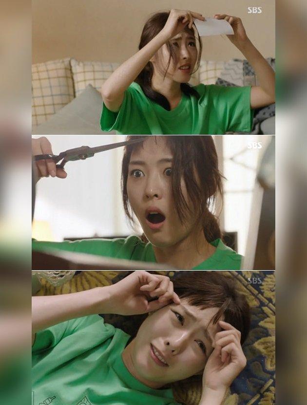 lee-yeon-hee-potong-poninya-sendiri